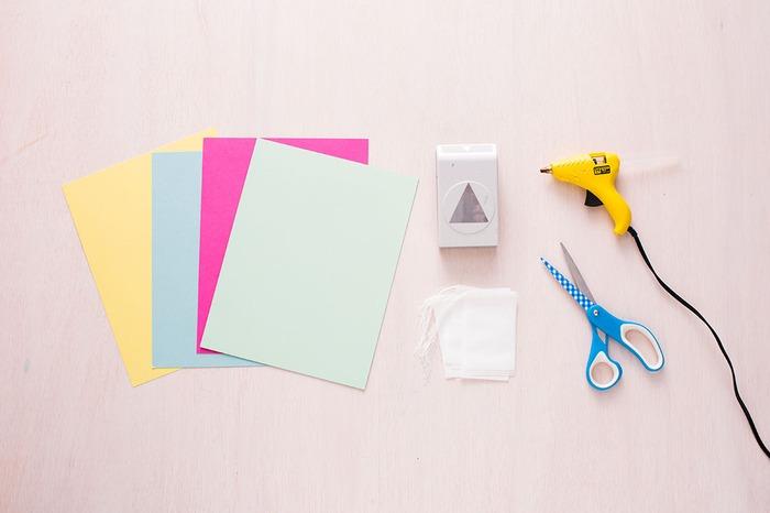 创意袋叠法步骤