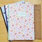 Aimez le style Paper Book 彩繪藝術紙 (03508 Emma Block) 包裝紙 裝飾