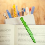 冰棒動物書籤 Ice pop animal bookmarker - 鱷魚Crocodile