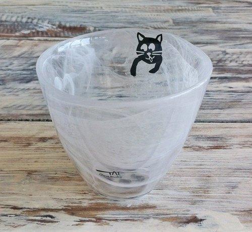 抓猫陷阱制作图解