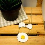 噢!荷包蛋