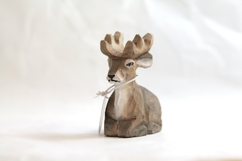 [suss] 英国品牌sass&belle_复古手工木头雕刻削铅笔