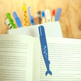 冰棒動物書籤 Ice pop animal bookmarker - 鯨魚Whale