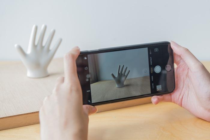 如何用智慧型手機拍出好的商品照
