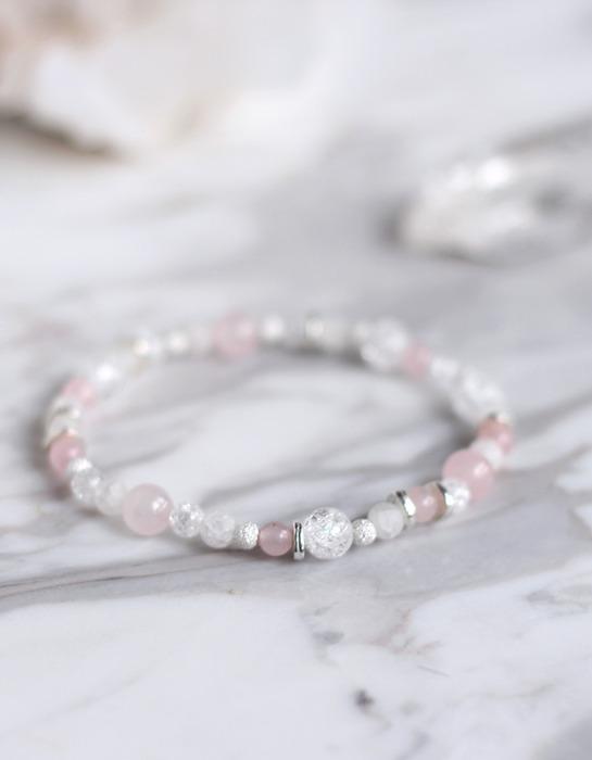 水晶 功效 水晶配戴方法 開運 招財 招桃花 天然石
