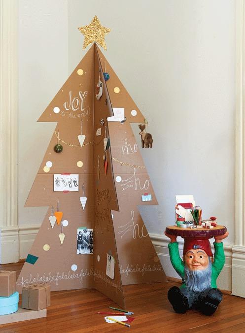 聖誕樹 DIY 聖誕樹裝飾  聖誕佈置 聖誕節 居家佈置 佈置靈感