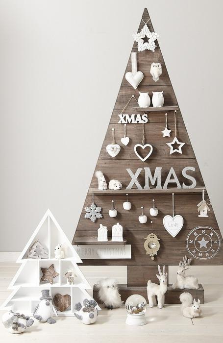 聖誕樹裝飾 DIY 聖誕樹 聖誕佈置 聖誕節 居家佈置 佈置靈感