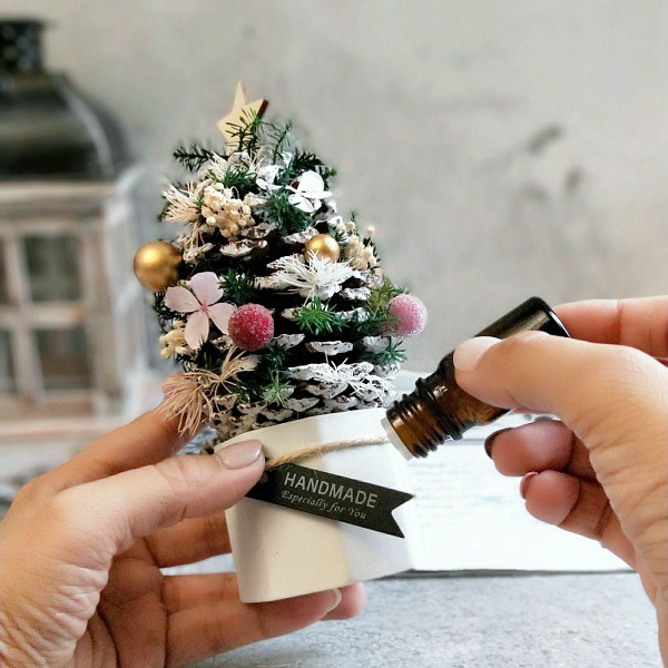 擴香聖誕樹