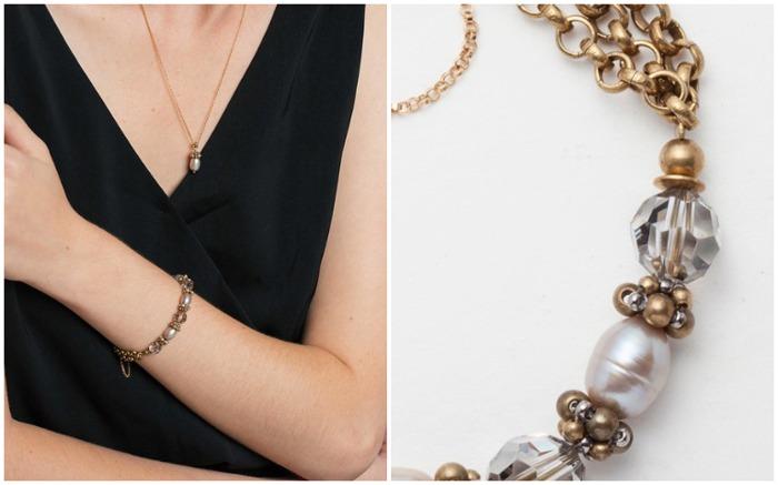 保養飾品方法 黃銅手鍊 保存飾品 黃銅變黑 除鏽 黃銅飾品