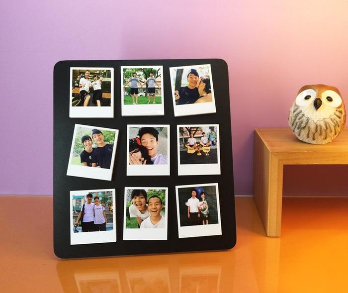 2021畢業禮物推薦:客製化相片