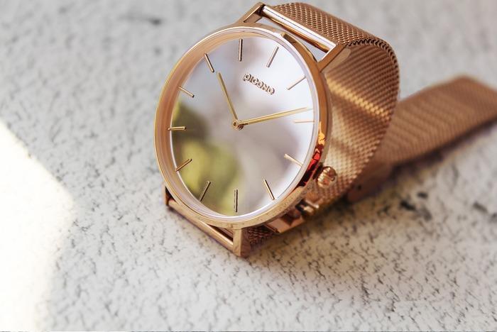 小資族手錶品牌