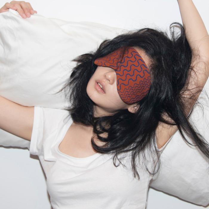 2021創意畢業禮物推薦:眼罩