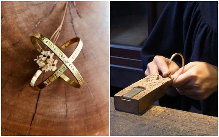 銅保養 飾品保養 保存飾品