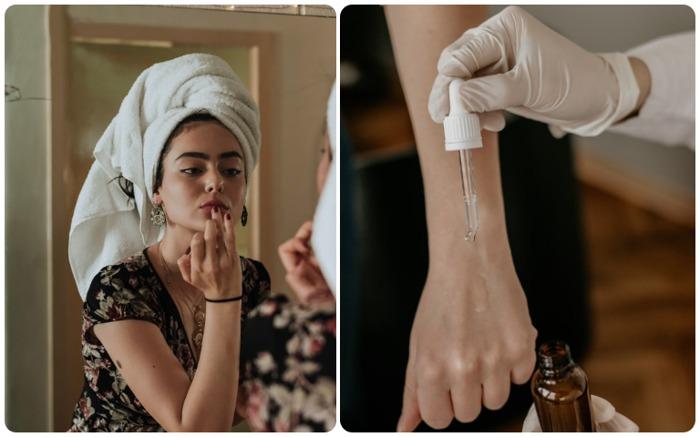 皮膚掉屑 搓泥 搓屑 皮膚乾 皮膚脫屑 乾性肌膚 掉屑