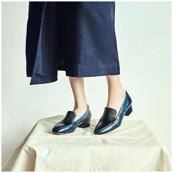 復古 皮鞋 牛津鞋 德比鞋 馬鞍鞋 短靴 樂福鞋 女鞋 秋冬 穿搭