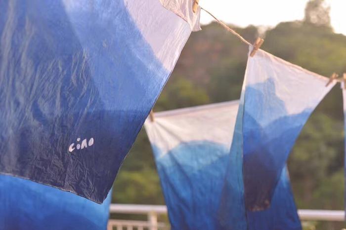 藍染 品牌 推薦