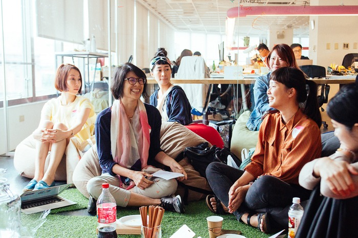 【直擊】第三場 Pinkoi 設計師同學會活動實錄!