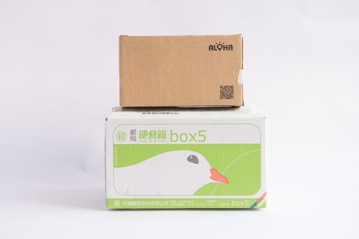 包裝紙回收  二次利用