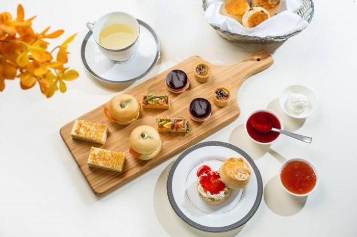 2021 情人節 景點 台北 約會 一日遊 下午茶