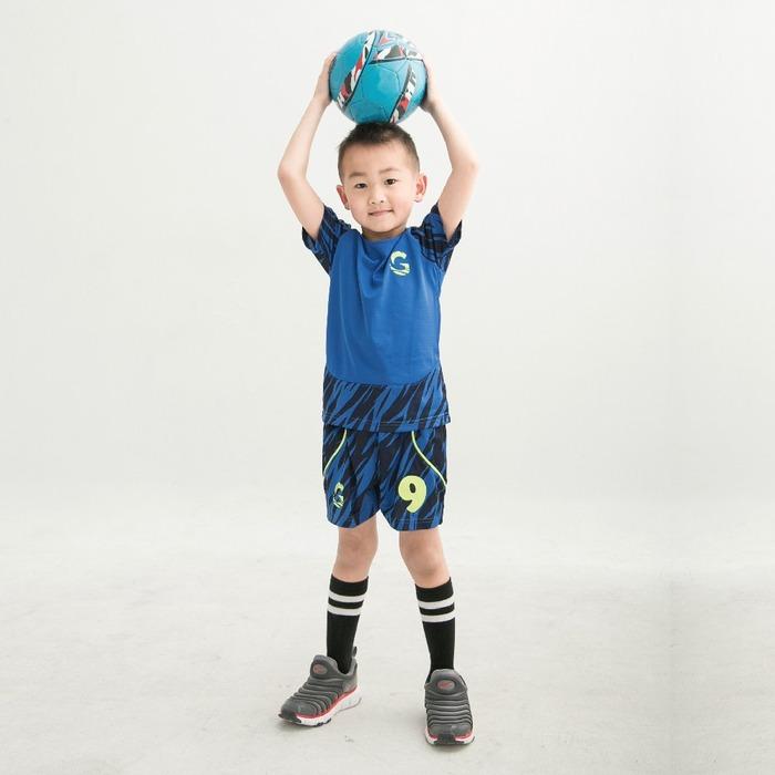 台灣童裝 排汗運動衣