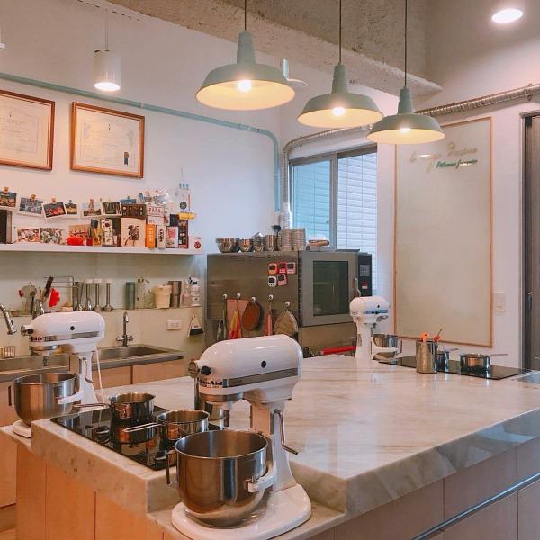 烘焙教室-台北南勢角站-魔法香味烘焙教室