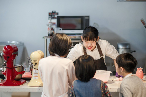 台北-做蛋糕-兩個鍋子翻糖&烘焙店