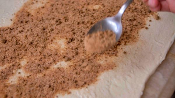 肉桂捲食譜-肉桂捲內餡抹醬