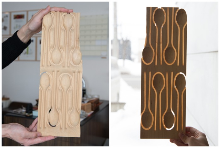 Ki-ita – carve your very own wooden spoon - Read Zine - Pinkoi