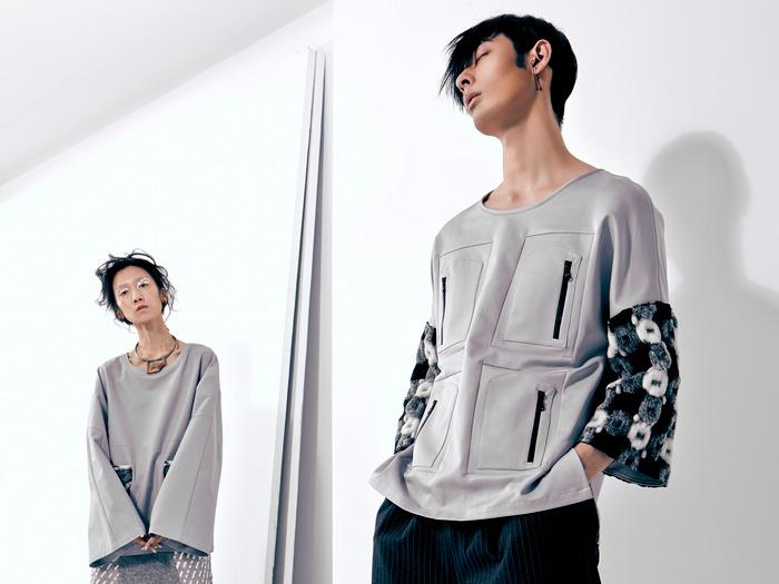 BeClothoPeople:不盲從時尚的設...