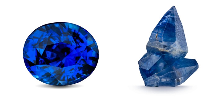 藍寶石 寶石飾品 水晶 保養飾品