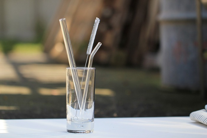 Pinkoi Read Zine What You Need to Know About Metal Straws