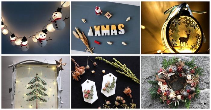 2020聖誕禮物推薦 交換禮物 聖誕節 聖誕佈置 裝飾