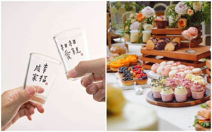 婚禮小物 籌備婚禮 注意事項 訂購婚禮小物 客製化婚禮小物
