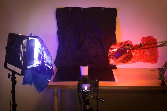 攝影教學 商品照攝影 商品照打光 拍照技巧