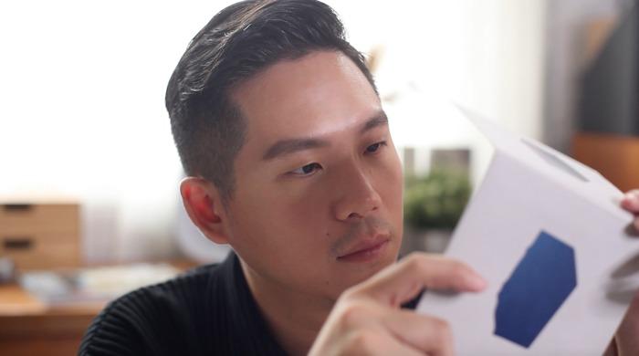 金曲設計 金曲視覺 金曲31 金曲視覺總統籌 蔡依林 ugly beauty 怪美的 設計師 顏伯駿