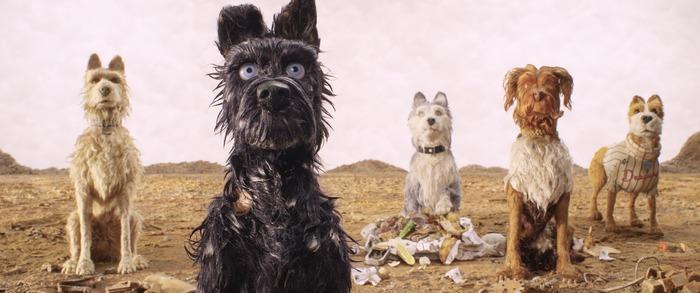 【影迷不可錯過】威斯安德森最新力作《犬之島》,與狗狗一起踏上奇幻冒險旅程!