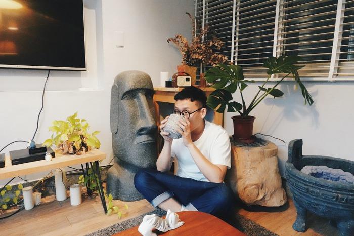 蘇三毛導演-小城植人專訪