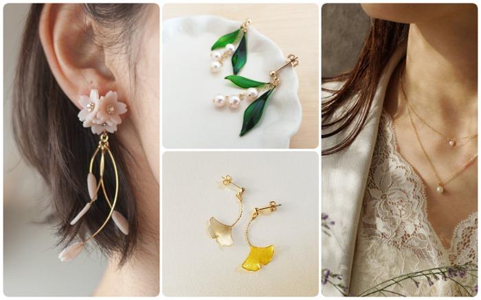 日本推薦飾品 日本飾品 日本人氣飾品 日本耳環推薦 日本耳環 日本飾品品牌 耳環推薦 飾品 戒指推薦 耳環品牌