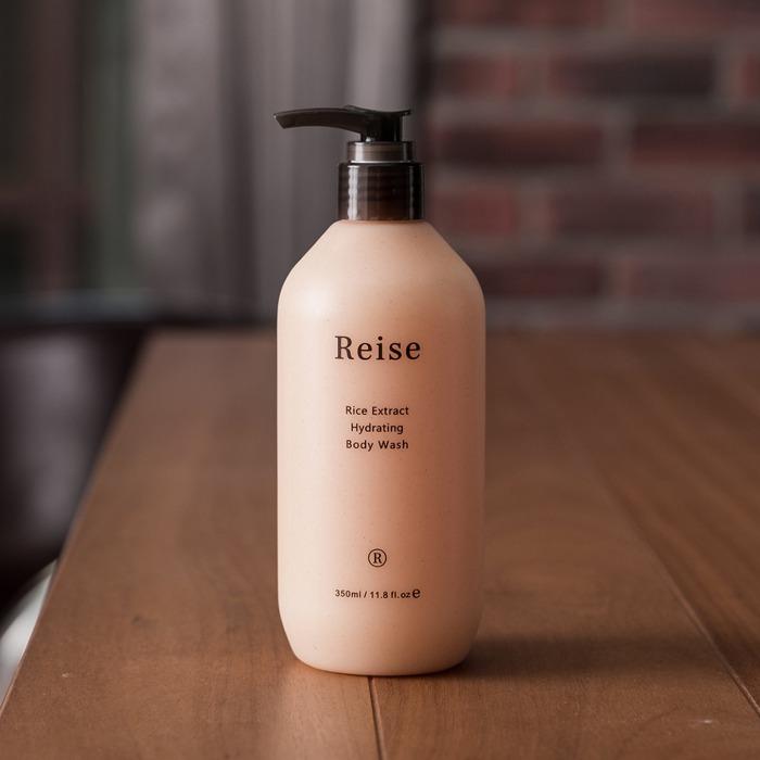 敏感肌 秋季 護膚 保濕 保養品 台灣製 Reise