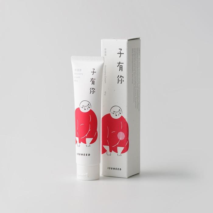 敏感肌 秋季 護膚 保濕 保養品 台灣製 子有你