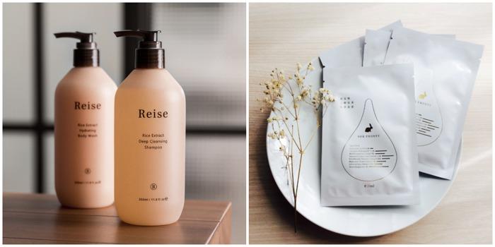 敏感肌 秋季 護膚 保濕 保養品 台灣製
