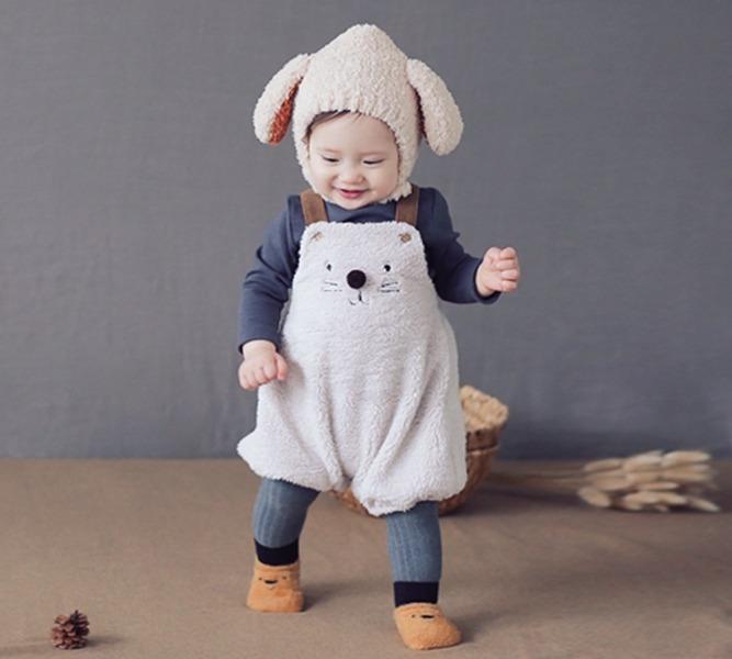 2018 過年 韓國製童裝