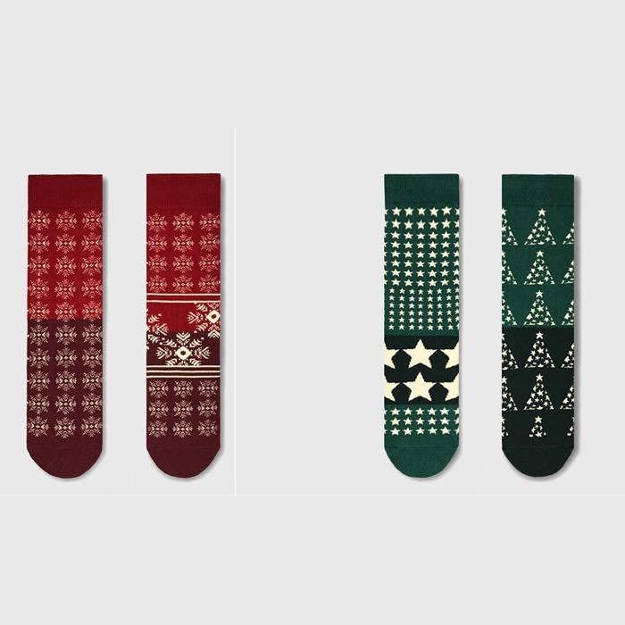 Pinkoi 聖誕節 交換禮物 推薦 襪子