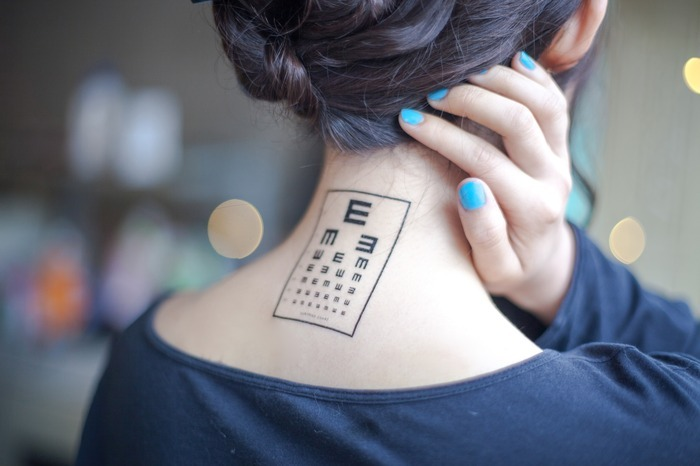Pinkoi Read Zine 9 Tattoo Placement Ideas to For Your