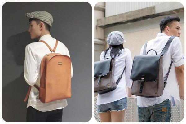 學校後背包 送男生 禮物 包包推薦 2020