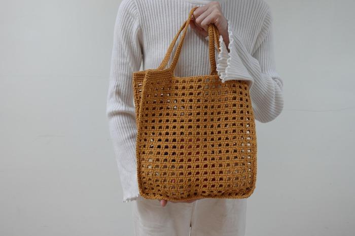 編織包 編織提袋