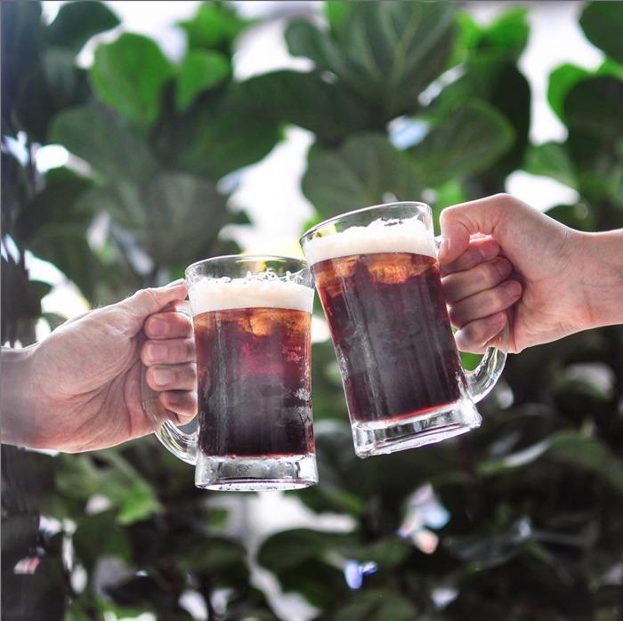 冷萃咖啡 哈本咖啡 台灣  手沖 咖啡豆