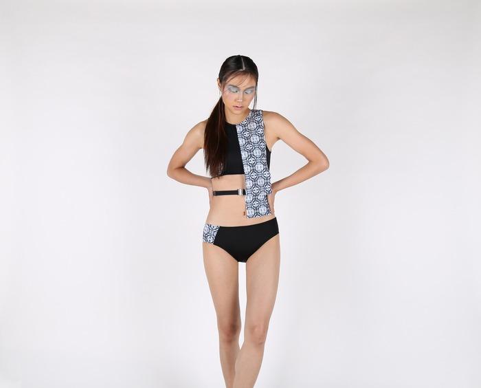 泳衣搭配身型 泳衣怎麼選 比基尼怎麼選