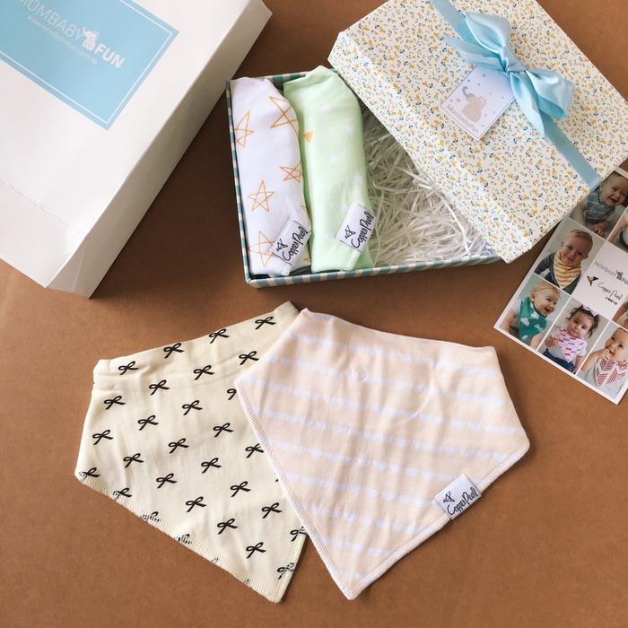 嬰兒圍兜 彌月禮 彌月禮盒 彌月禮物 新生兒禮物2021 彌月禮怎麼送 彌月禮推薦 滿月禮