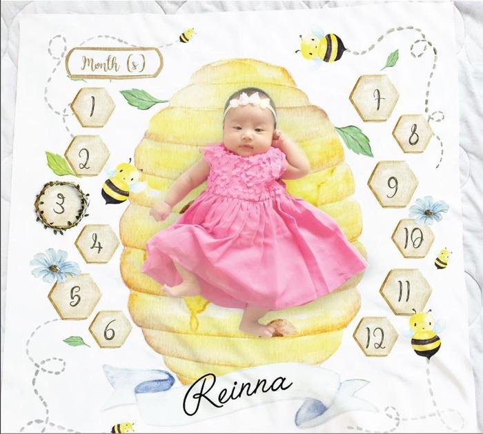 寶寶包巾 彌月禮 彌月禮盒 彌月禮物 新生兒禮物2021 彌月禮怎麼送 彌月禮推薦 滿月禮